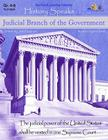 Judicial Branch of the Government: History Speaks . . . Cover Image