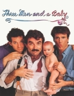 Three Men And A Baby Cover Image