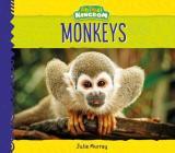 Monkeys (Animal Kingdom) Cover Image