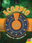 Scorpio October 24-November 21 Cover Image