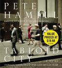 Tabloid City: A Novel Cover Image