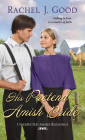 His Pretend Amish Bride (Unexpected Amish Blessings #2) Cover Image