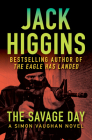 The Savage Day Cover Image