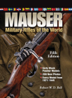 Mauser Military Rifles of the World Cover Image
