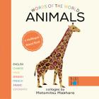Animals (Multilingual Board Book) Cover Image