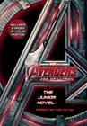 Marvel's Avengers: Age of Ultron: The Junior Novel Cover Image
