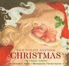 The Night Before Christmas (Miniature Edition): The Classic Edition (A Little Seedling Edition #1) Cover Image