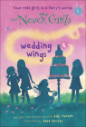 Wedding Wings (Never Girls #5) Cover Image
