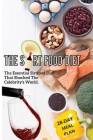 The Sirtfood Diet: The Essential Sirtfood Diet That Shocked The Celebrity's World. The Revolutionary Plan To Activate Your Skinny Gene To Cover Image