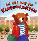 On the Way to Kindergarten Cover Image