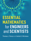 Essential Mathematics for Engineers and Scientists Cover Image
