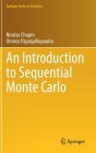 An Introduction to Sequential Monte Carlo Cover Image