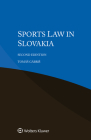 Sports Law in Slovakia Cover Image