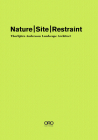 Nature Site Restraint: Thorbjörn Andersson Landscape Architecture Cover Image