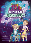 Space Discovery Cover Image