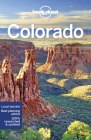 Lonely Planet Colorado (Regional Guide) Cover Image