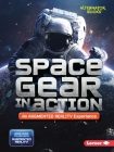 Space Gear in Action (an Augmented Reality Experience) Cover Image