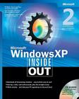 Microsoft(r) Windows(r) XP Inside Out Cover Image