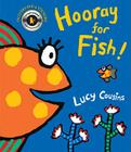 Hooray for Fish! [With DVD] Cover Image