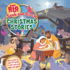 Seek-and-Circle Christmas Stories (One Big Story) Cover Image