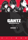 Gantz Omnibus Volume 7 Cover Image