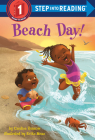 Beach Day! (Step into Reading) Cover Image