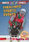 Paralympic Sports Events (Winter Olympic Sports) Cover Image