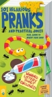 101 Hilarious Pranks and Practical Jokes: Plus, Learn to Invent Your Own! Cover Image