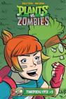 Timepocalypse #2 (Plants vs. Zombies) Cover Image