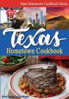 Texas Hometown Cookbook Cover Image