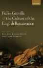 Fulke Greville and the Culture of the English Renaissance Cover Image
