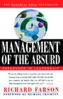 Management of the Absurd Cover Image