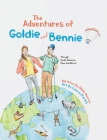The Adventures of Goldie and Bennie: Through South America, Asia and Africa Cover Image