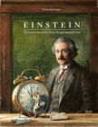 Einstein: The Fantastic Journey of a Mouse Through Space and Time  (Mouse Adventures) Cover Image