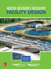 Introduction to Water Resource Recovery Facility Design, Second Edition Cover Image