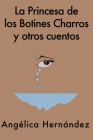 La Princesa de los Botines Charros y otros cuentos Cover Image