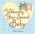 Welcoming Your Second Baby Cover Image
