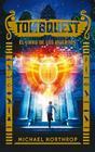 Tombquest. El Libro de Los Muertos Cover Image