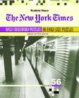 The New York Times Daily Crossword Puzzles, Volume 56 Cover Image