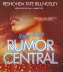 Real as It Gets (Rumor Central #3) Cover Image