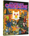 Crisis Zone (Megg, Mogg and Owl) Cover Image