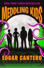 Meddling Kids: A Novel (Blumhouse Books) Cover Image
