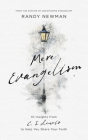 Mere Evangelism: 10 Insights from C.S. Lewis to Help You Share Your Faith Cover Image