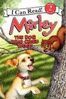Marley: The Dog Who Cried Woof Cover Image
