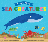 Sea Creatures (Baby's First) Cover Image
