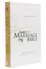 Family Life Marriage Bible-NKJV Cover Image