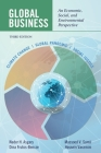 Global Business: An Economic, Social, and Environmental Perspective Cover Image