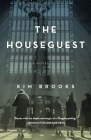 The Houseguest Cover Image