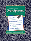 When a Grandparent Dies: A Kid's Own Workbook for Dealing with Shiva and the Year Beyond Cover Image