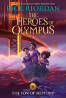 The Heroes of Olympus, Book Two The Son of Neptune (new cover) Cover Image